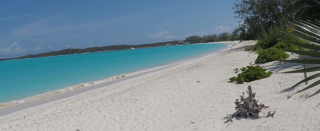Planning your Exuma Trip