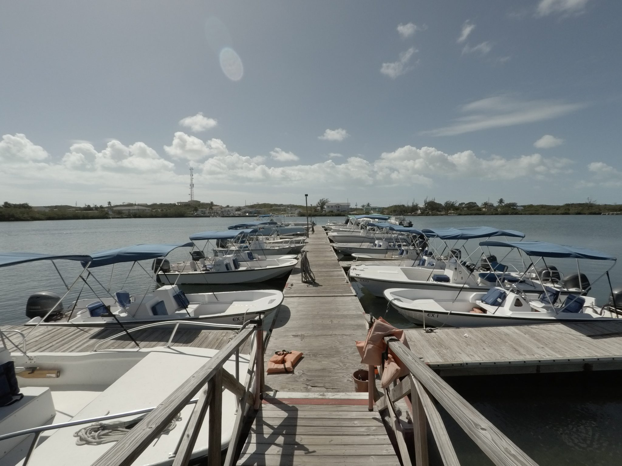 Minns Water Sports Exuma