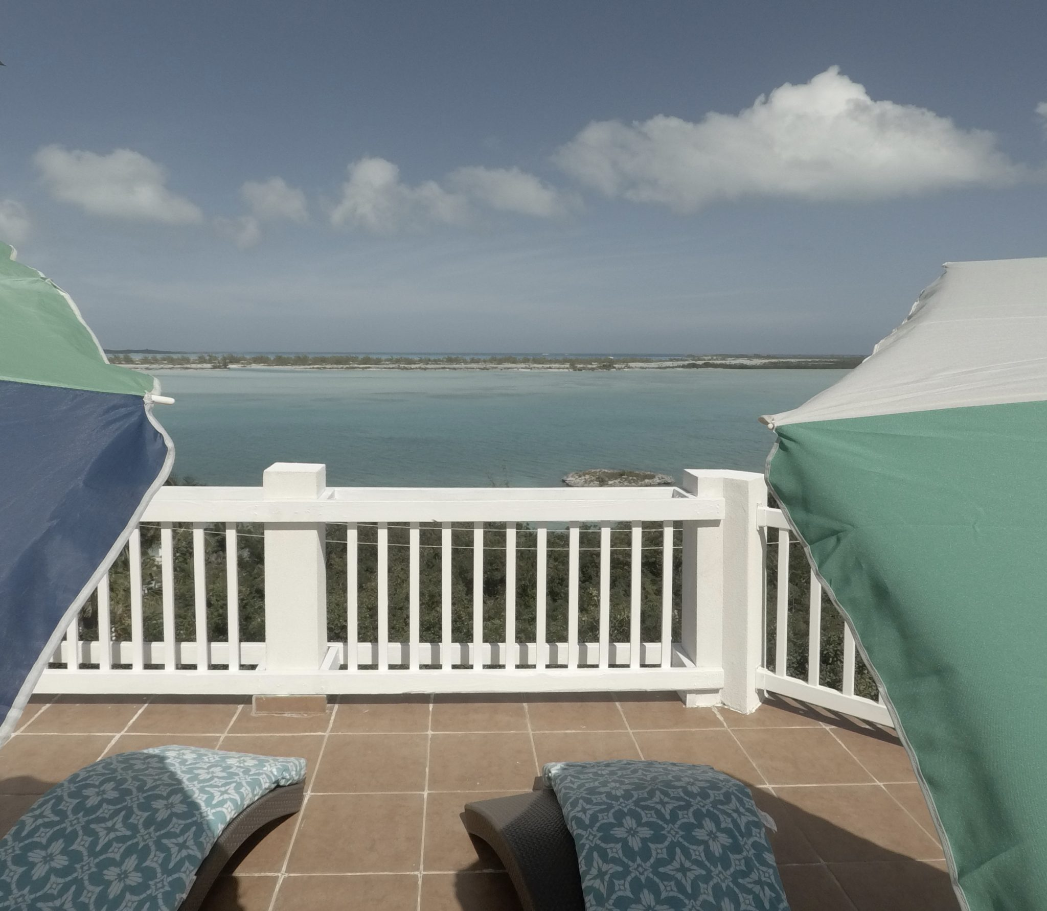 Harbour View Balcony Exuma