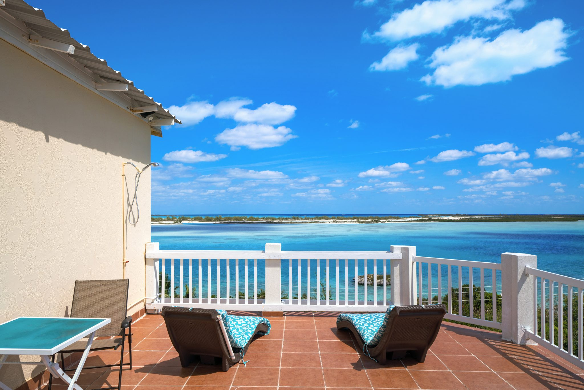 balcony Harbour View Exuma