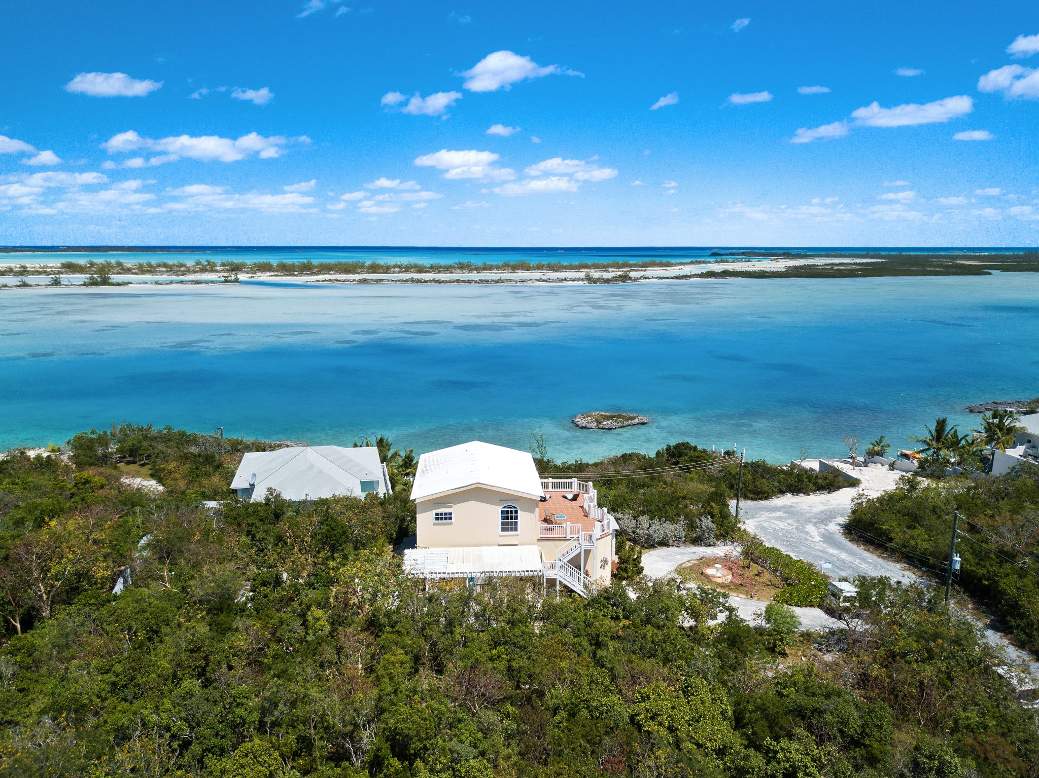Harbour View Exuma