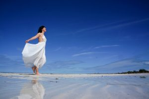 Getting married in Exuma