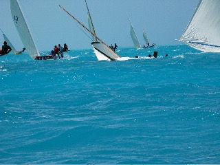 Exuma Sailing Regatta