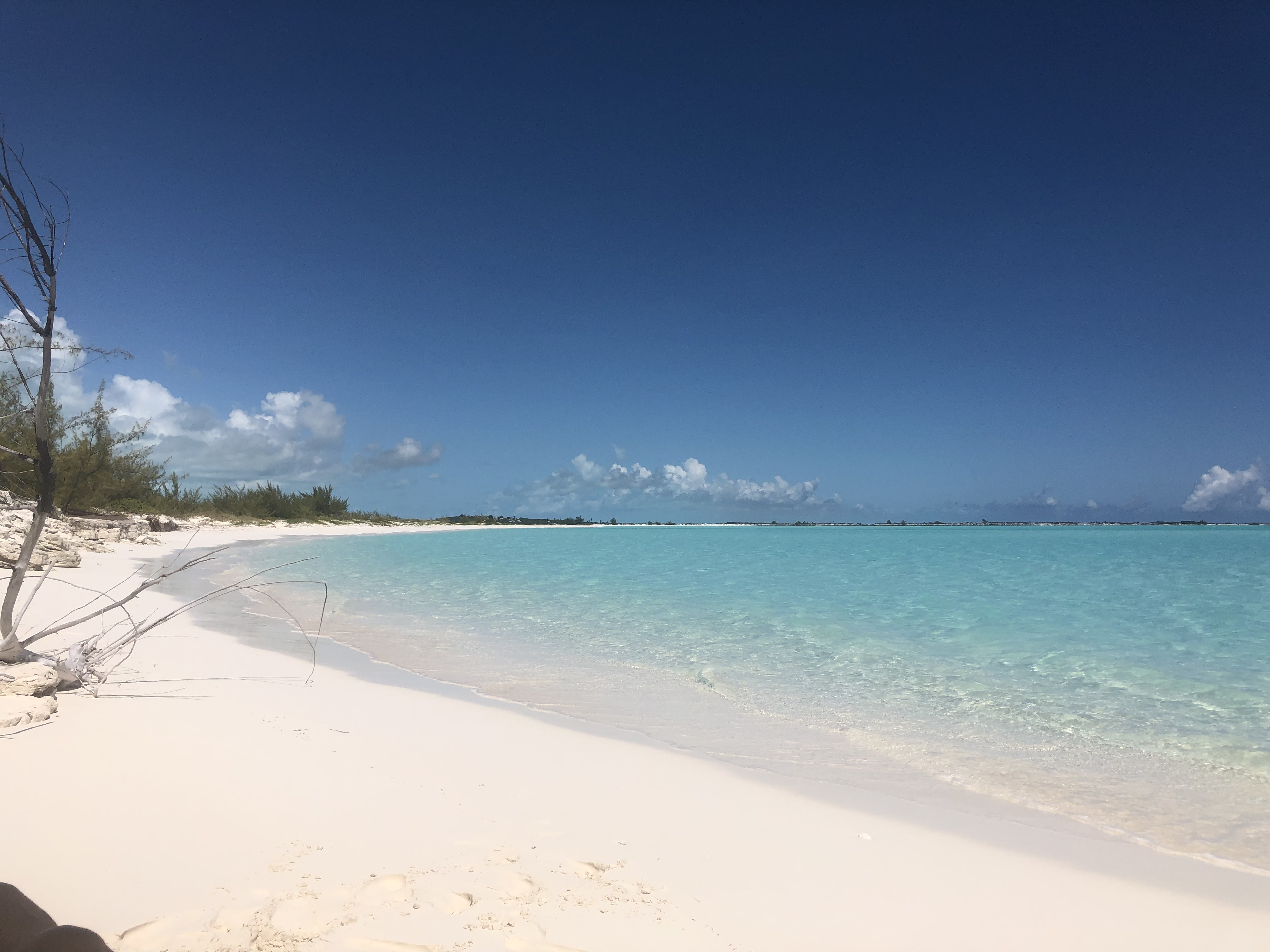 Moriah Harbour Cay