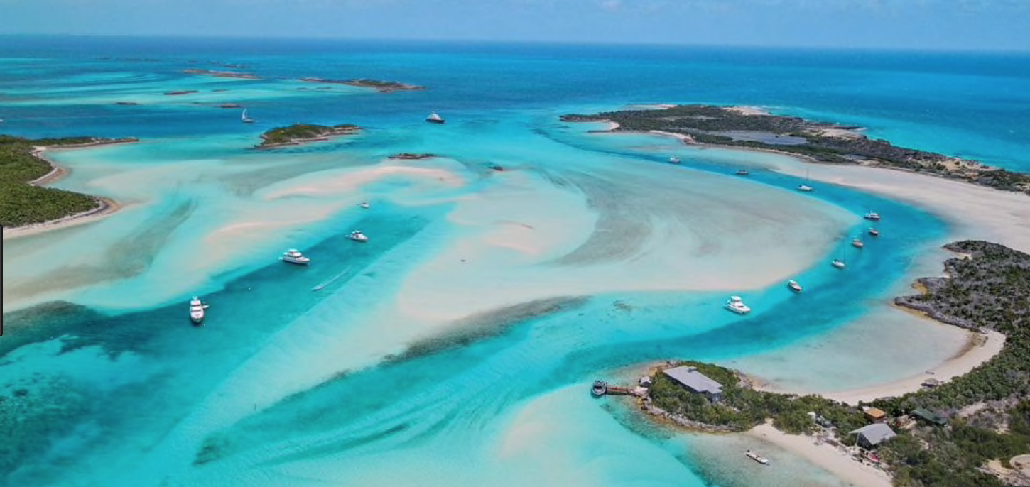 The Bahamas National Trust