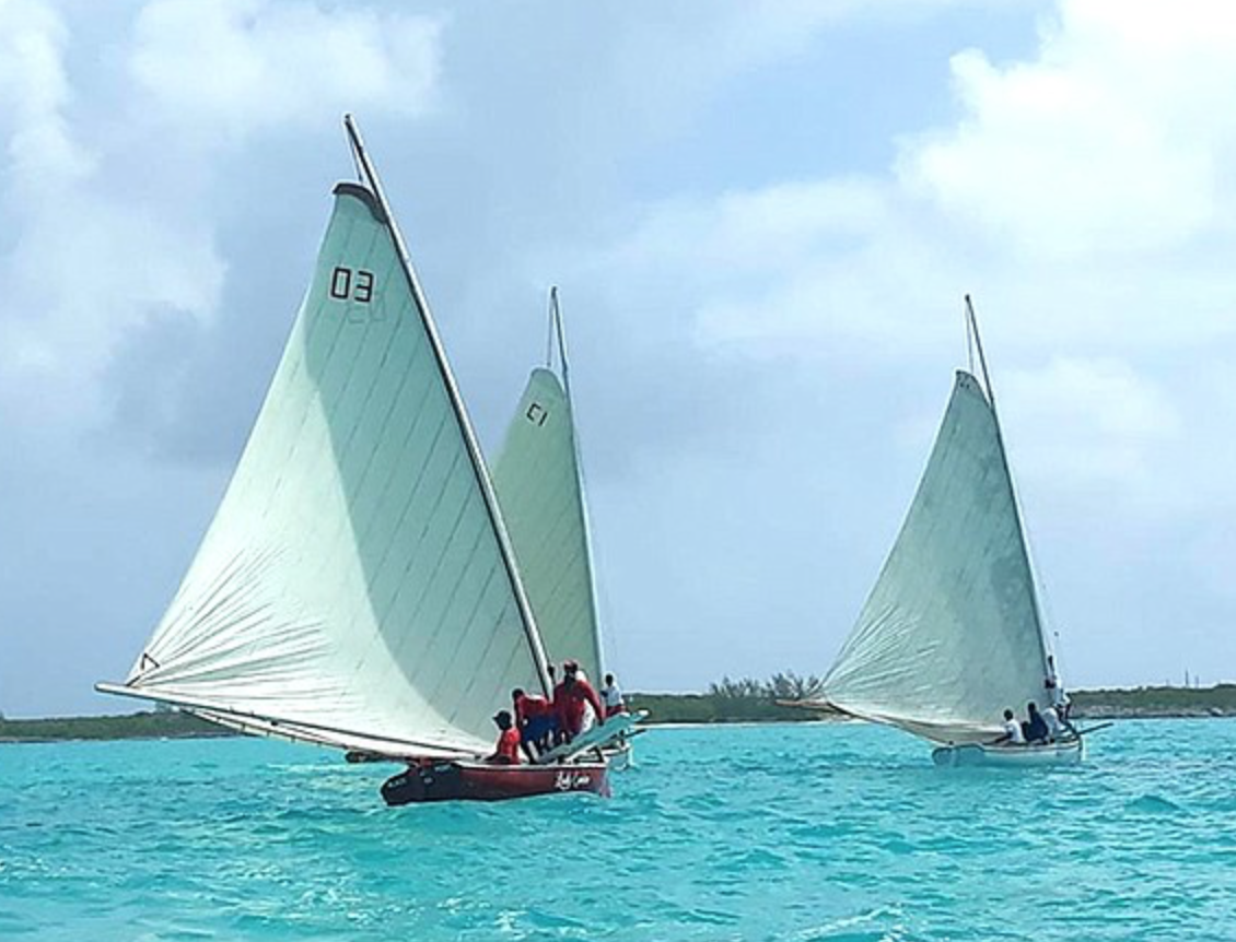 Black Point regatta