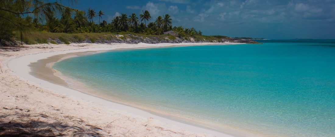 Forbes Hill Beach Exuma